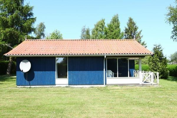 Two-Bedroom Holiday home in Rodvig Stevns