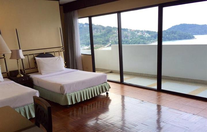 Patong tower apartment by patong tc compare deals for Patong apartments