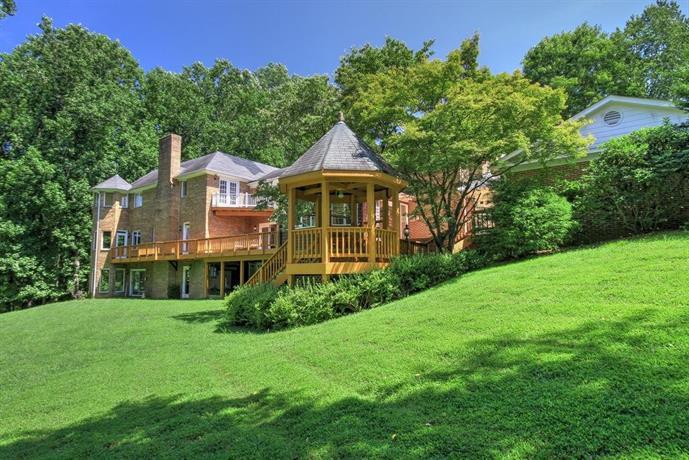 The Redbrick House