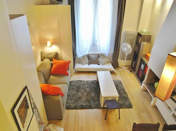 Studio Atypique avec 2 Lofts