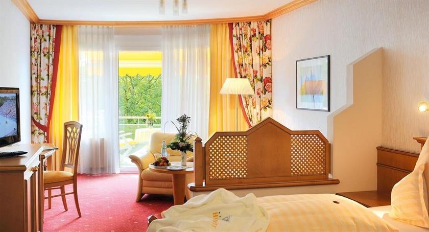 Bad Krozingen Hotel Ott