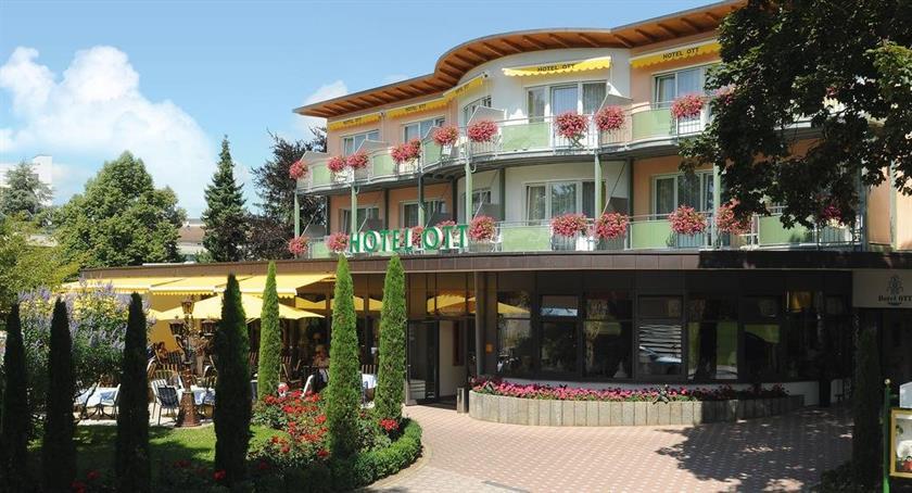 Hotel Ott