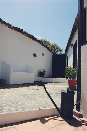 Casa Rural El Palmar
