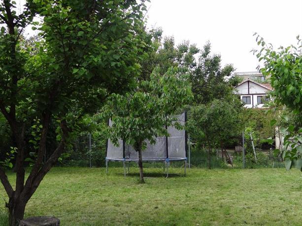 Garden Apartment Timisoara