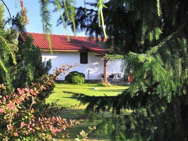 Villa Ptyrov
