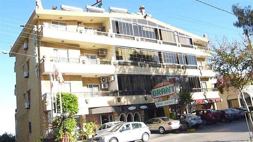 Grant Apartments