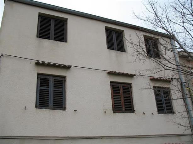Apartments Velo