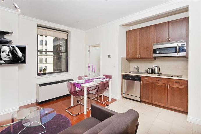 Luxury Studio Apartment   Garment District, New York City   Compare Deals