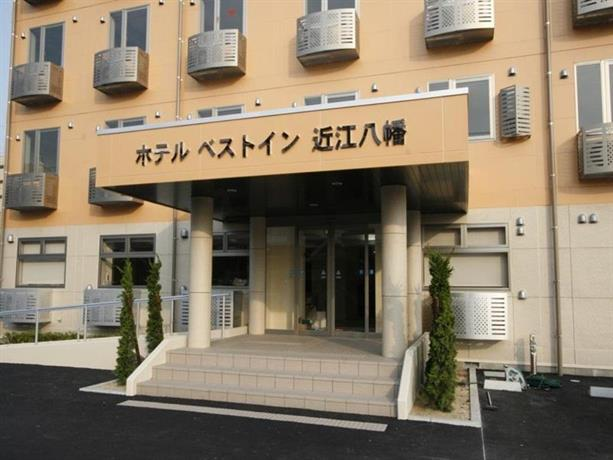 Comfort Inn Omihachiman