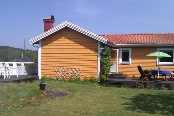 Three-Bedroom Holiday home in Lycke