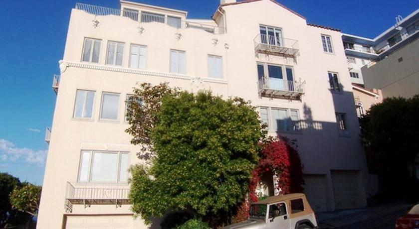 North Beach Apartment North Beach San Francisco