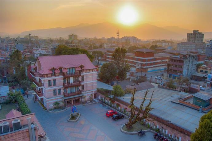 Tangalwood Boutique Hotel Kathmandu