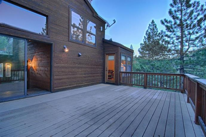 Blum Home by Tahoe Vacation Rentals