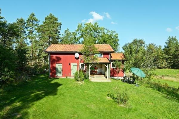Holiday home in Malmkoping