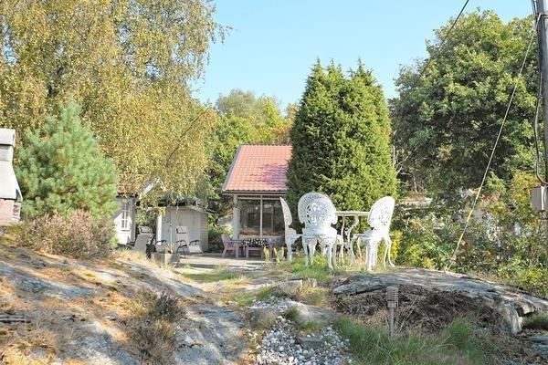 Holiday home in Kode