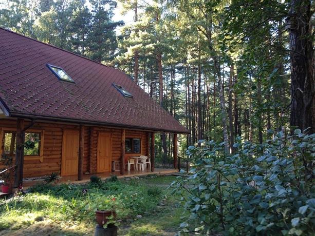 Forest Gesthouse