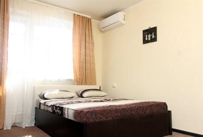 Apart Lux Nametkina Apartments