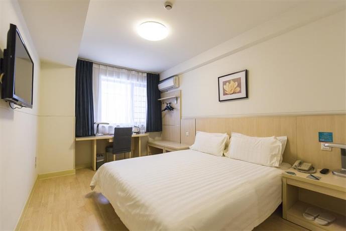 Jinjiang Inn Select East Jian'guo Road Xuzhou