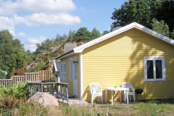 One-Bedroom Holiday home in Nurhammslage