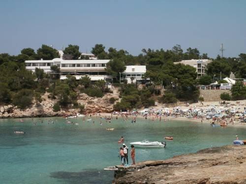 Apartamentos Portinatx Ibiza