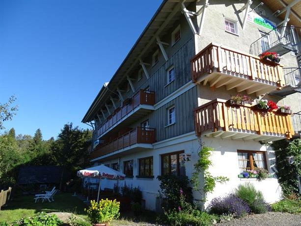 Berghotel Jagermatt