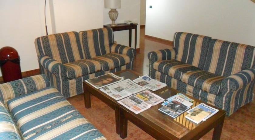 Hotel San Tommaso Bologna