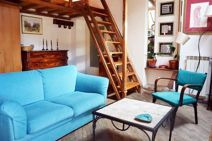 Casa Con Soppalco ad Ariccia