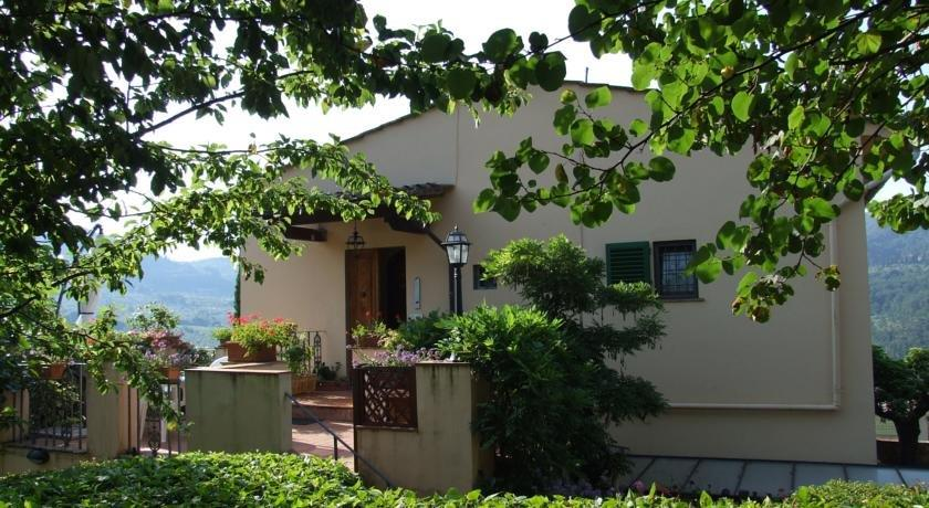Villa Nobili B&B, Bagno a Ripoli - Compare Deals