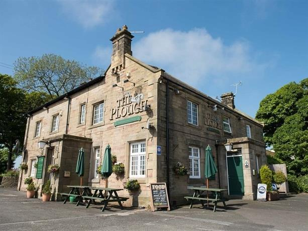 Morpeth Hotels And Guest Houses