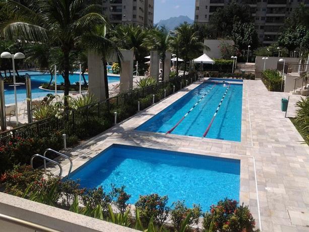Apartment Reserva Jardim