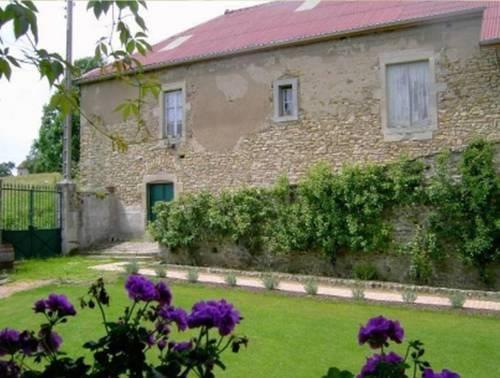 Chambres d'Hotes - Domaine de la Bonneau