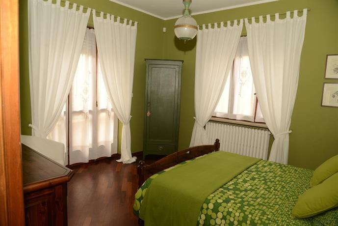 Casa delle Ortensie Alpignano