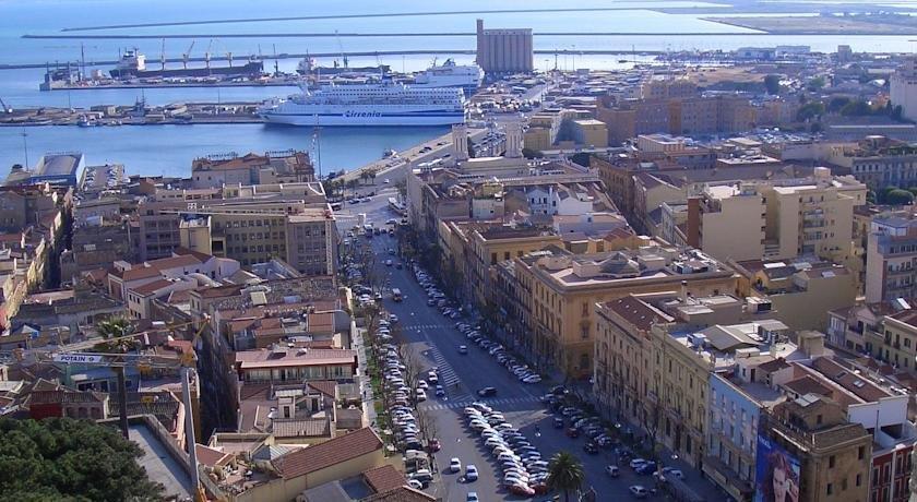 hotel old caralis cagliari - photo#47