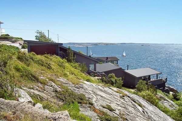 Holiday home in Torslanda 1