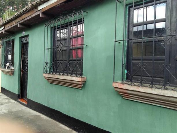 La Casa Tix