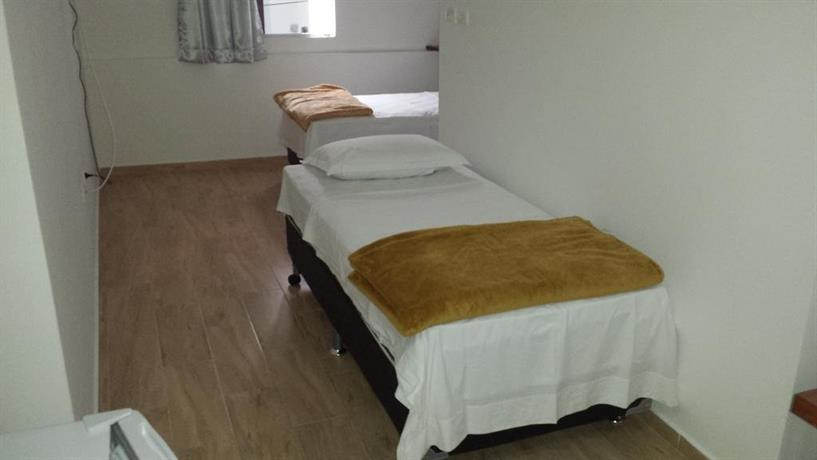 Hotel Kamei Garanhuns