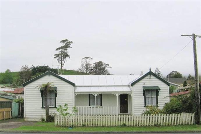 Paeroa House B&B