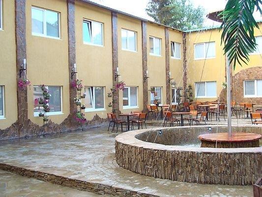 Duke Mini-Hotel