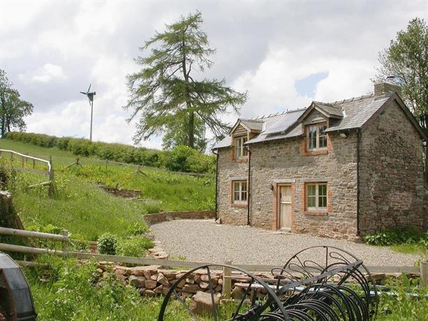 Buckshead Eco Cottage
