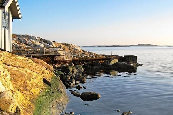 Holiday home in Torslanda Gothenburg