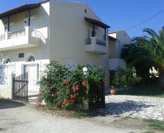 Villa Stefania Acharavi