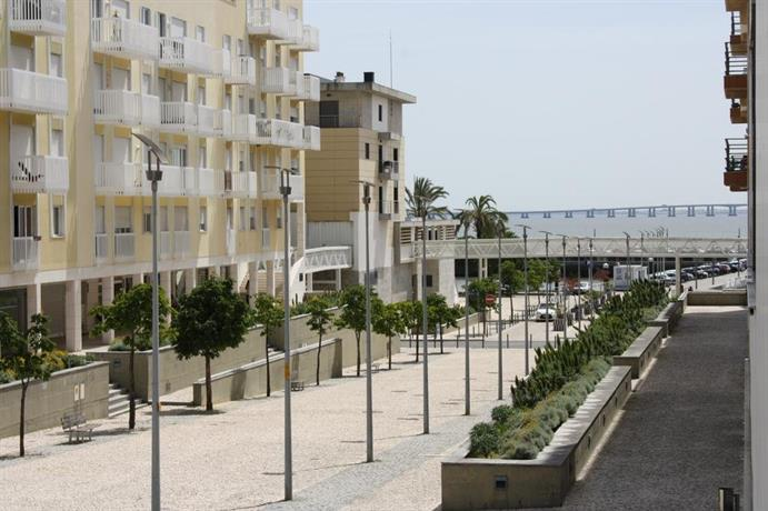 Apartamento Parque das Nacoes 1C