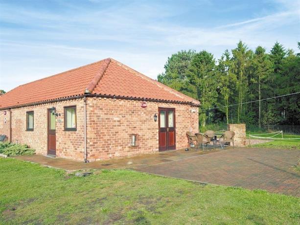 Piglet Cottage