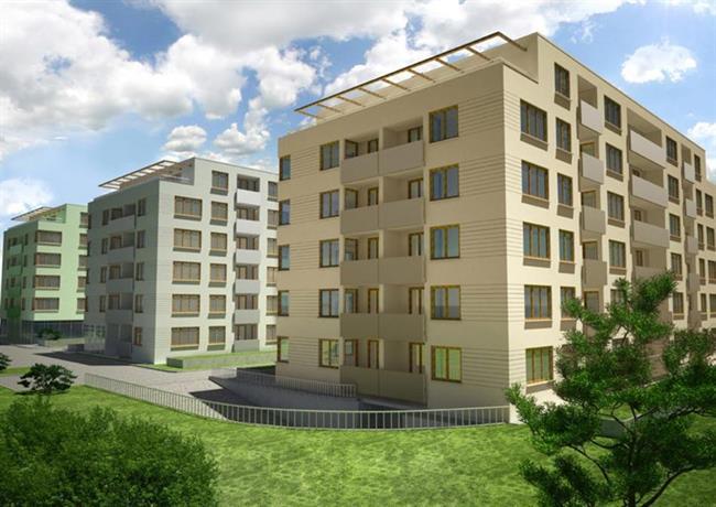 Apartment Krakow Arena