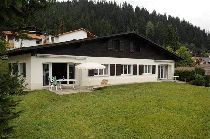Edelweiss Casa Aurora