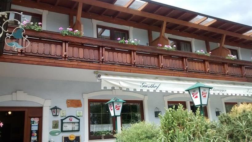Gasthaus Durregger