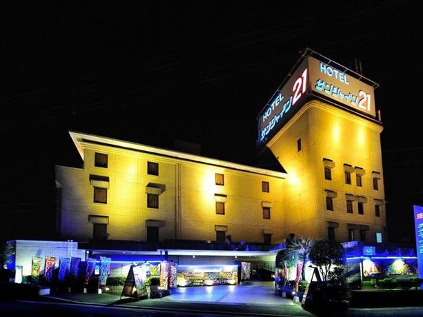 Hotel Sunshine 21 Adult Only