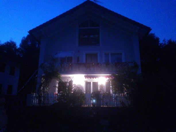 Haus Hillinger