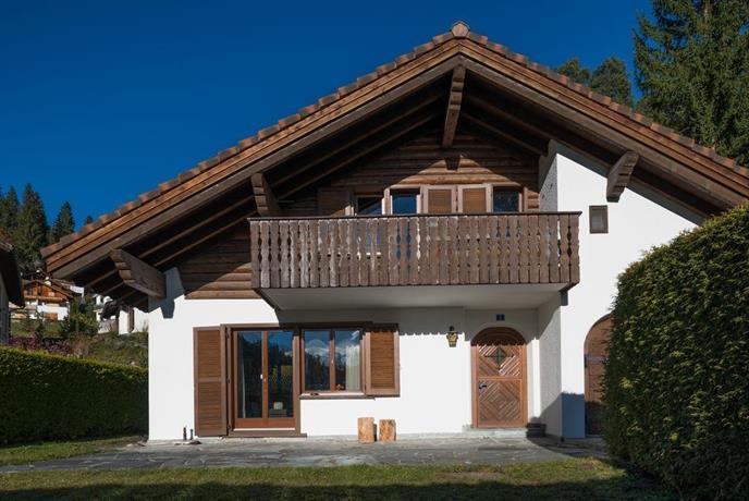 Edelweiss Casa Flora