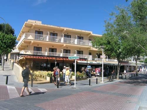 Hotel Katya Paguera Mallorca